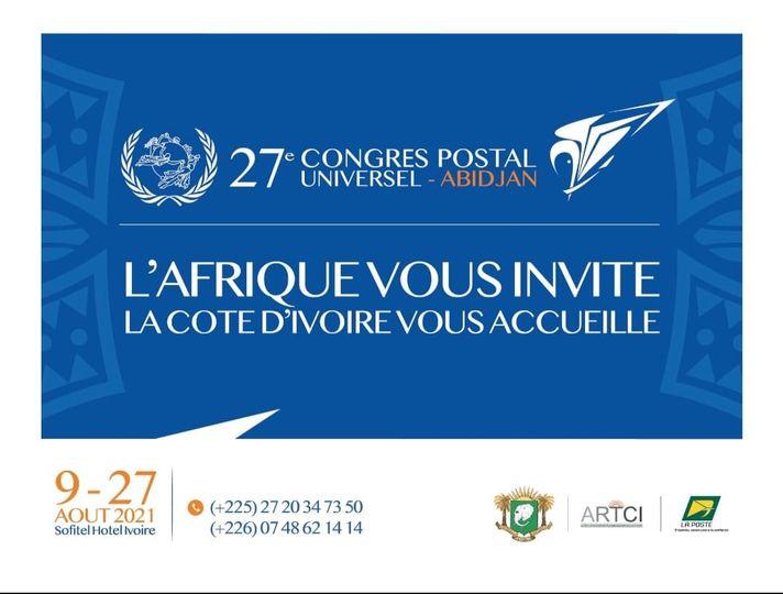 Ouverture du 27 Congrès de l'UPU, les partcipants se prononcent